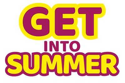 Parent Club - Get Into Summer